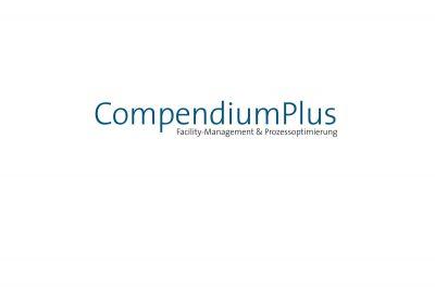 Logo - Compendium Plus