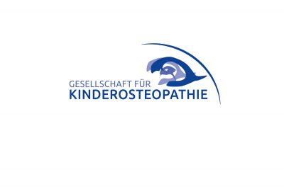 Logo - Gesellschaft für Kinderosteopathie