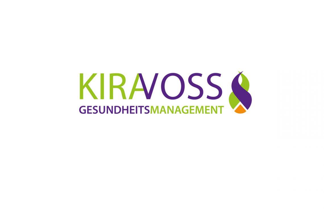 Logo - Kira Voss